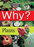 Why? Plants w/mp3 CD