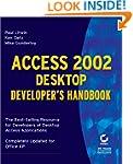 Access X Desktop Developer's Handbook...