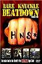 Bare Knuckle Beatdown 1 [DVD]<br>$354.00