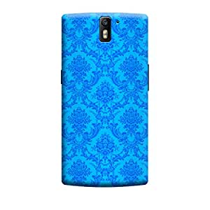iCover Premium Printed Mobile Back Case Cover With Full protection For OnePlus One (Designer Case)