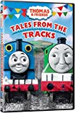 echange, troc Thomas & Friends - Tales From the Tracks: Thomas & Frineds [Import Zone 1]