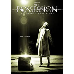 The Possession [DVD + Digital Copy + UltraViolet]
