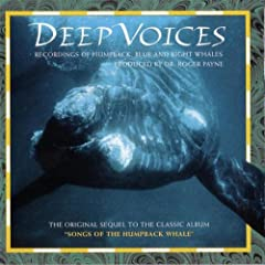 Deep Voices: Songs of Humpback Whale by Deep Voices