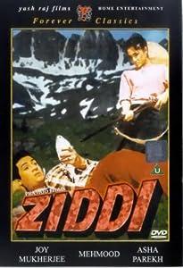 Ziddi [DVD]