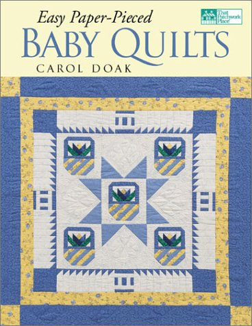 Baby Quilt Patterns: Easy and Adorable - Craftsy: Learn It