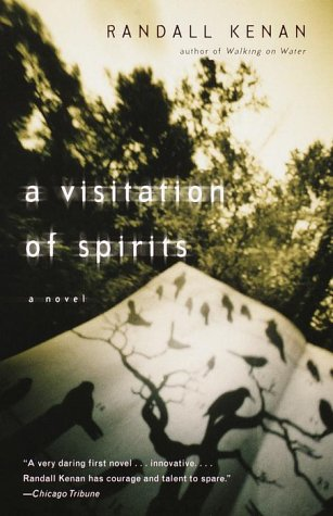 A Visitation of Spirits: A Novel