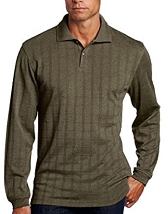 Van Heusen Mens Long Sleeve Casual Shirt Big Tall Size Xlt