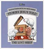 Lost Sheep (0551028734) by Butterworth, Nick