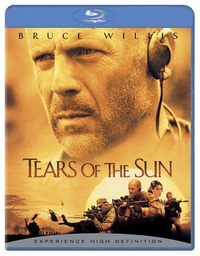 Tears of the Sun / ���� ������ (2003)