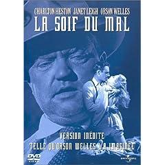 La Soif du mal - Orson Welles
