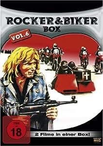 Rocker & Biker Box Vol. 6 *2 Filme!*