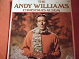 Andy Williams Christmas album / Vinyl record [Vinyl-LP]