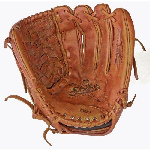 how to break in a baseball glove fast