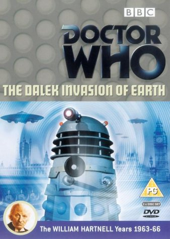 Doctor Who - The Dalek Invasion Of Earth [1964]