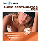 "Audio Restaurator Provon ""bhv Software GmbH &..."""
