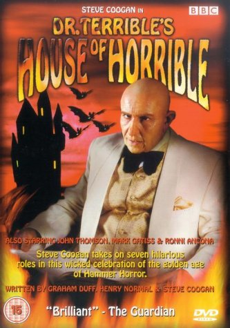 Doctor Terrible's House of Horrible [DVD] [2001]