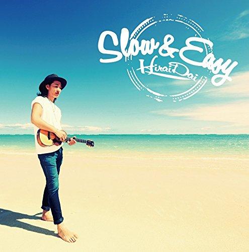 Slow & Easy (CD+DVD)