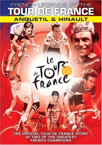 レジェンド・オブ・ツール・ド・フランス 伝説のフランス人ロードレーサー