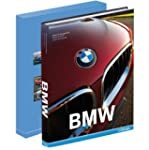 BMW in slipcase 2013