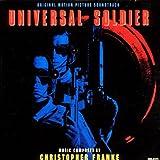 Universal Soldier (OST)