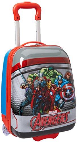American-Tourister-74725-Marvel-Avengers-18-Inch-Upright-Hardside-Childrens-Luggage-Avengers