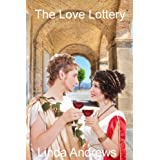 The Love Lottery (Paranormal Romance)
