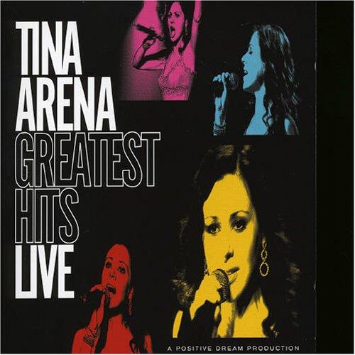 Greatest Hits: Live (Bonus Dvd)