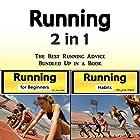Running: The Best Running Advice Bundled Up in a Book Hörbuch von Jason Smith Gesprochen von: Chris Brown