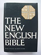 The New English Bible, With Concise…
