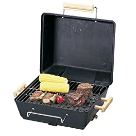 Camco 57301 Olympian RV 4100 Tabletop Grill