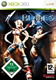 X-Blades Game + Strategy Guide [Xbox 360]