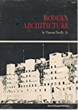 img - for Modern architecture;: The architecture of democracy, (The Great ages of world architecture) book / textbook / text book