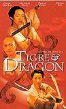 echange, troc Tigre et Dragon [VHS]