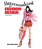 img - for Patternmaking for Fashion Design and DVD Package book / textbook / text book