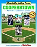 img - for Cooperstown: Baseball's Hall of Fame, Revised Edition book / textbook / text book