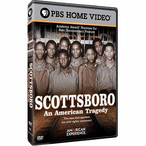 American Experience: Scottsboro - An American Trag [DVD] [Region 1] [US Import] [NTSC]