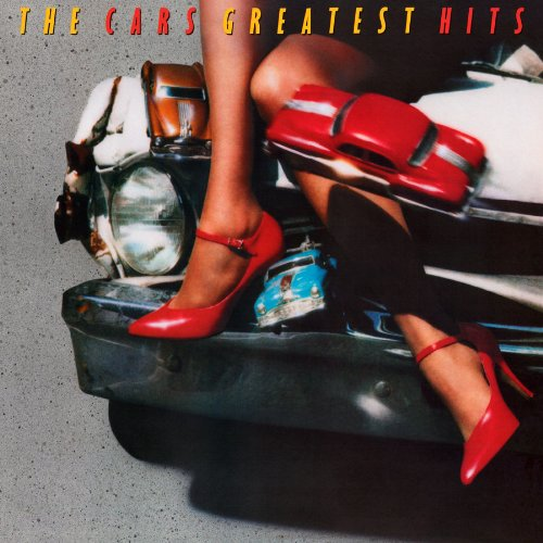 The Cars - The Cars Greatest Hits - Lyrics2You