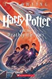 Image of [ { HARRY POTTER AND THE DEATHLY HALLOWS (HARRY POTTER #07) } ] by Rowling, J K (AUTHOR) Aug-27-2013 [ Paperback ]