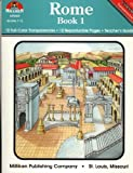 img - for History of Civilization: Rome Book 1 by Marilyn Chase (2005-05-04) book / textbook / text book