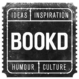 Johnny Vegas_BookD: Becoming Johnny Vegas (BookD Podcast) Speech