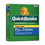QuickBooks Pro 2006 5-Users