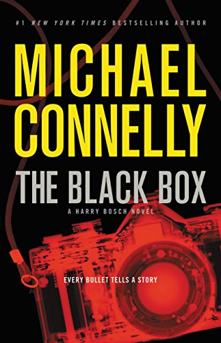 The Black Box (A Harry Bosch Novel Book 18) (Bosch Series Connelly compare prices)