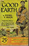 The Good Earth (Paperback) Pearl S. Buck