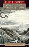 The Hobbit and the Lord of the Rings (0395489075) by Tolkien, J. R. R.