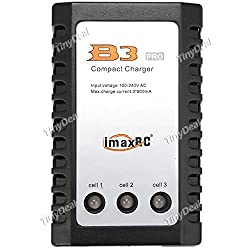 Imax B3 PRO 2 /3 Cells Balance Compact Charger for RC Rechargable Lipo Battery EDT-286479