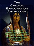 img - for The Canada Exploration Anthology book / textbook / text book