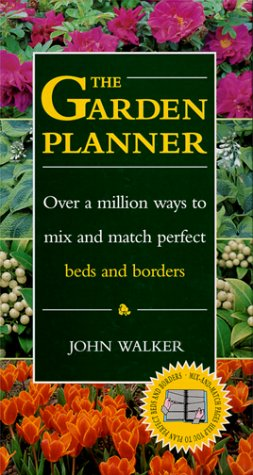 The Garden Planner, JOHN N. WALKER