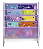 Peppa Pig Kids Bookcase by HelloHome