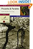 Proverbs & Parables: God's Wisdom for Living (Fisherman Bible Studyguides)