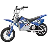 Razor MX350 Dirt Rocket Electric Motorcycle Bike